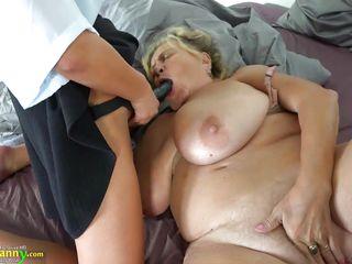 порно фото старых толстых бабушек