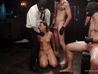 Смотреть порно ролики групповуха
